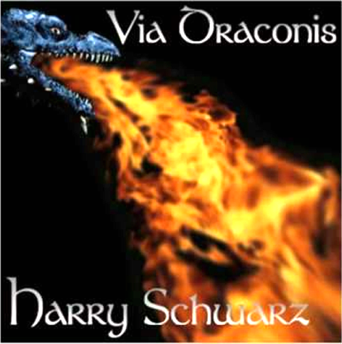 Harry Schwarz - Via Draconis